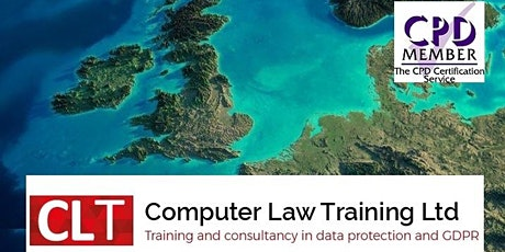 Data Protection for Journalists & Photographers (live online) tickets