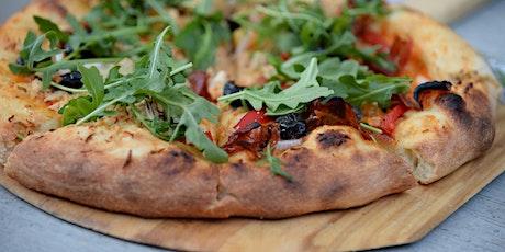 Allergen Free: Pizza! tickets