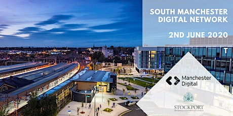 South Manchester Digital Network: The Future of Digital tickets
