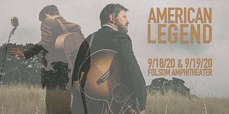 American Legend 2020 tickets