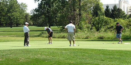 2020 Indiana Arborist Association Annual Golf Outing tickets