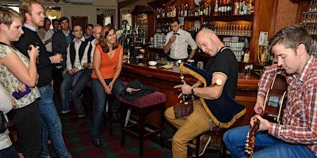 An Irish Musical Knees Up w/ Martin McCormack tickets