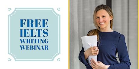 FREE IELTS WRITING  | TASK 1 | TASK 2 | tickets