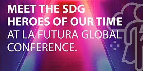 LaFutura Global Conference 2020 tickets