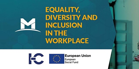 Fully Funded! Equality, Diversity and Inclusion in the Workplace. tickets