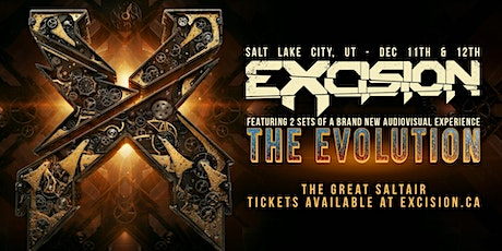 Excision: 2020 Tour tickets