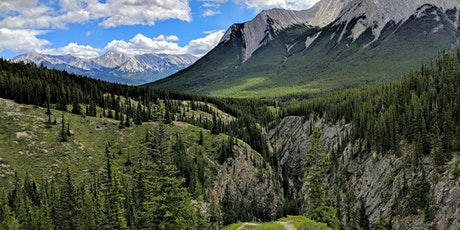 Beginner  Guided Hike- Coral Creek (Nordegg area) tickets