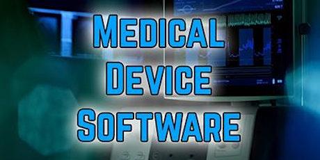 Medical Device Software 62304 Compliance - Live Webinar tickets