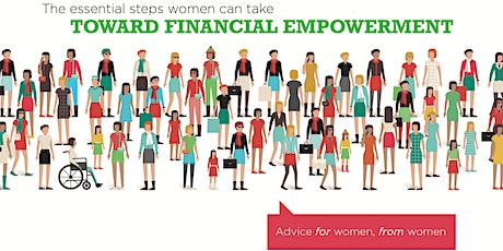 Women's Financial Empowerment tickets