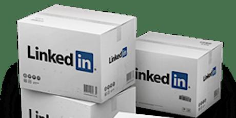 LinkedIn Bitesize - Module Four - June 2020 tickets