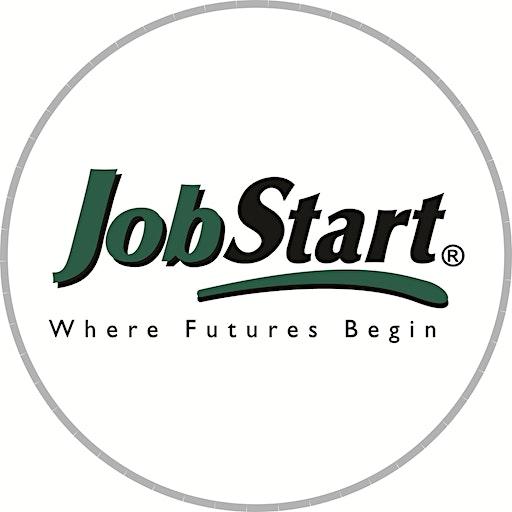 JobStart logo