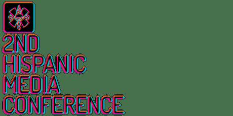 2nd Hispanic Media Conference - UT Arlington tickets