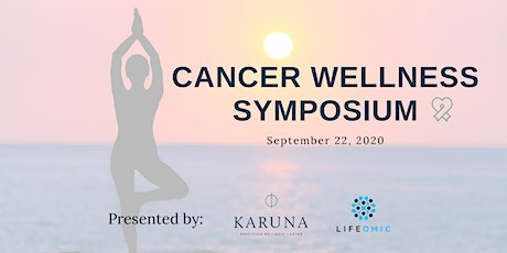 Cancer Wellness Symposium 2020 tickets