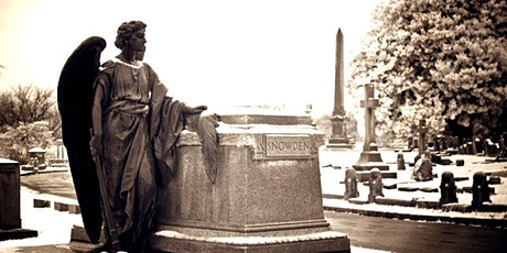 Elmwood Cemetery Tours for Very Small Groups tickets