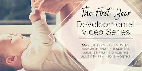 The First Year - Developmental Video Series tickets