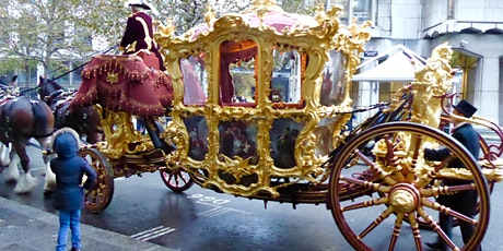 How to become Lord Mayor of London in about 45 minutes tickets