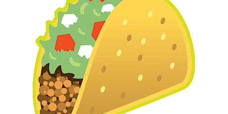 Tech, Talk & Tacos II tickets