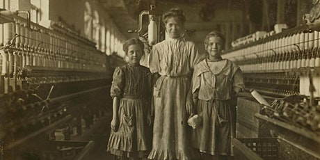 Music of the North Carolina Textile Mills- Webinar tickets
