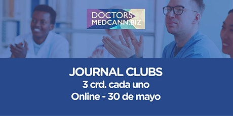 Doctor's Journal Club entradas