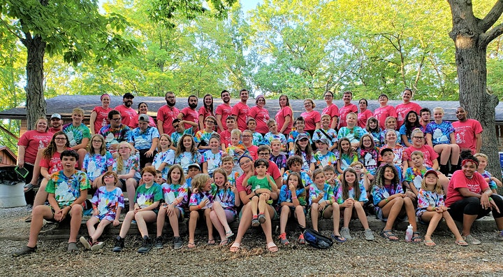 Camp Hickory Hill Virtual Camp 2021 image