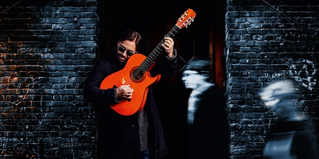 An Evening With: Al Di Meola Across The Universe (Rescheduled - 6/18/21) tickets