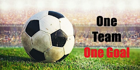 One Team One Goal (May) tickets