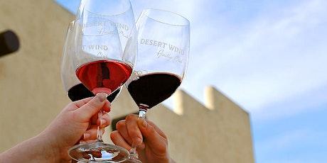 Desert Wind Prosser Patio Wine Club Release Party tickets