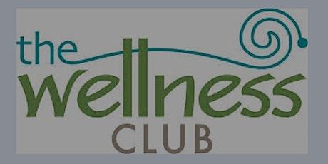 Weekly Wellness Club tickets