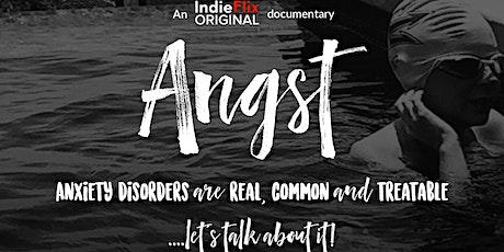 Angst Film Screening tickets