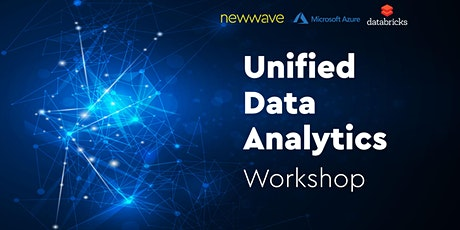 Microsoft Partner Event | NewWave + Databricks Unified in Azure Government tickets