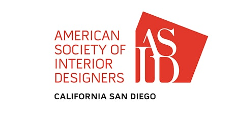 ASID SAN DIEGO CHAPTER MEETING HOST DONATION tickets