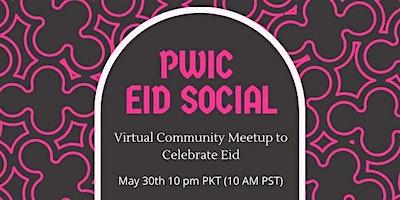 PWiC Eid Social