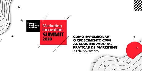 HBR Brasil | Marketing Innovation Summit 2021 ingressos