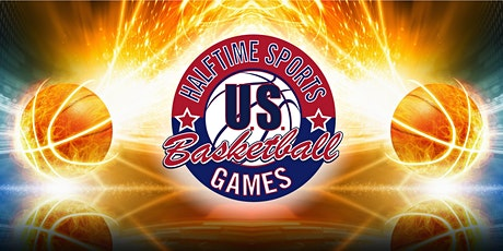 5th Annual U.S. Basketball Games tickets