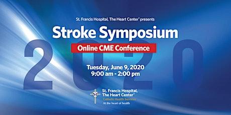 VIRTUAL  Stroke Symposium tickets