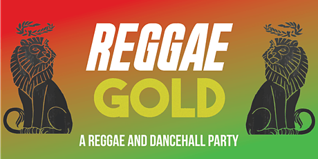 Reggae Gold tickets