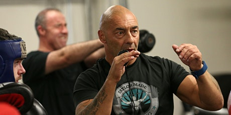 FIGHT SCHOOL COACHED BY PETE TAYLOR tickets