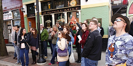 Architecture on the Move Summer Walking Tours tickets