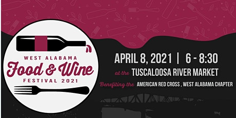 West Alabama Food and Wine Festival 2021 tickets