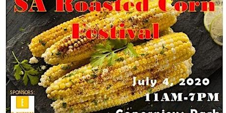 SA Roasted Corn Festival tickets