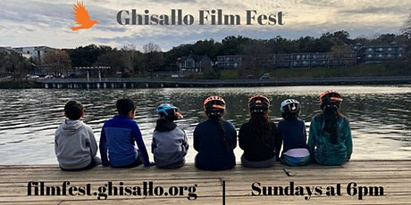 Ghisallo Film Fest tickets