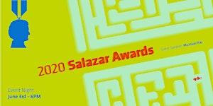 GDC/BC Salazar Awards 2020