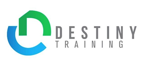 Destiny Training (June 2020 Cycle) tickets