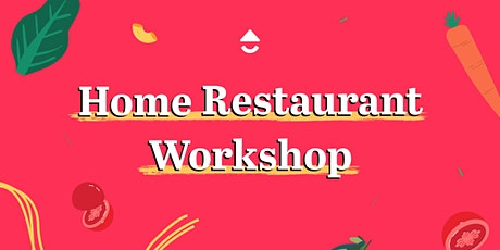 Free Webinar: How to Make Money Selling Food From Home | Foodnome tickets