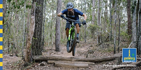 Advanced Drop off Jump Mountain Bike Skills tickets