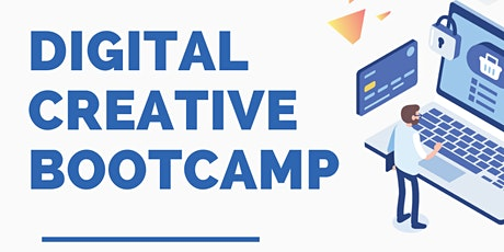 Digital Creative Boot Camp tickets