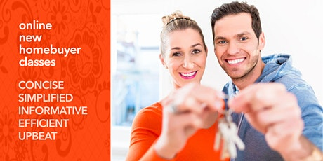 Seattle First Time Home Buyer Webinar by Seattle's Tech Agent Weekdays tickets