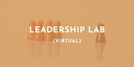 Enhancing Your Leadership Presence tickets