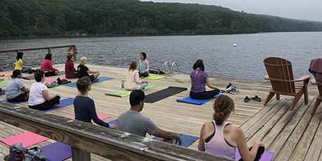 Yoga & Hiking Weekend at Corman AMC Harriman Outdoor Center tickets