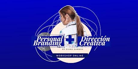 Personal Branding & Dirección Creativa - Diana Gamboa entradas